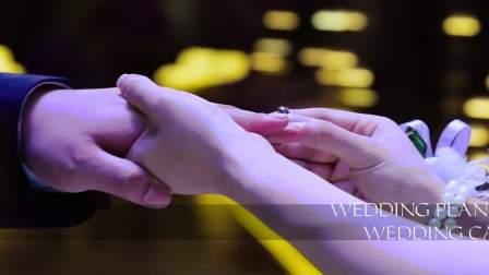 17.08.29婚礼预告