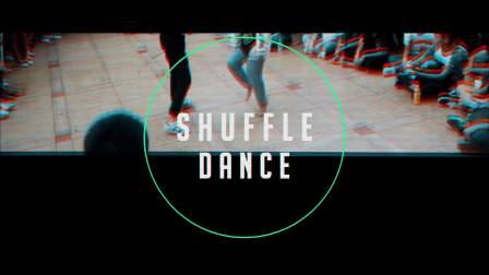 Shuffle end - W-an