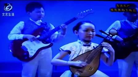 《花儿与少年》-TZTV庆祝第33个教师节