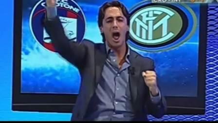 7Gold- Tramontana Impazzisce per Skriniar Crotone 0-2 Inter