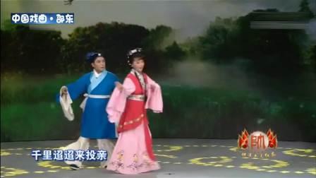 黄梅戏《天仙配》选段 江平
