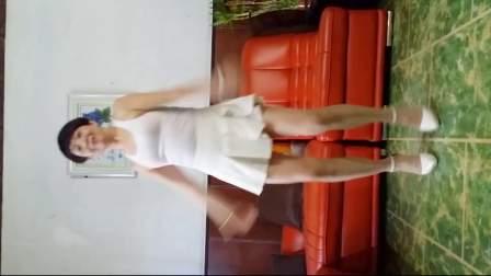 静儿舞蹈《panama C哩 C哩》手机室内版