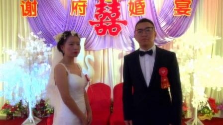 【谢利宏 李仙】婚礼盛典
