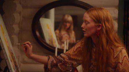 "Chloé x mytheresa film ""Runaway Baby"" #chloeGIRLS"