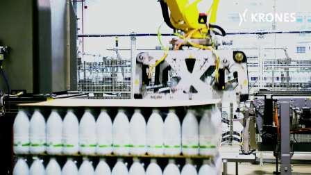 克朗斯 Robogrip: 包装和码垛机器人