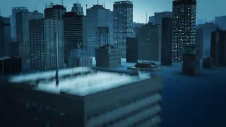 大都市&摩天楼_Metropolitan Pack – 3D City & SkyCraper Pack.mp4