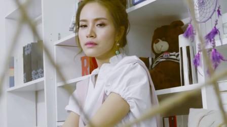 默默哭泣Lặng Khóc  演唱 曽琼媚 Tăng Quỳnh My