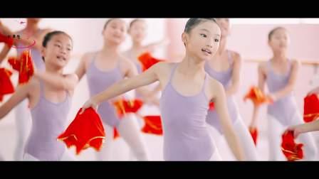 少儿舞蹈也可以这么专业 德兴红舞鞋-教学篇