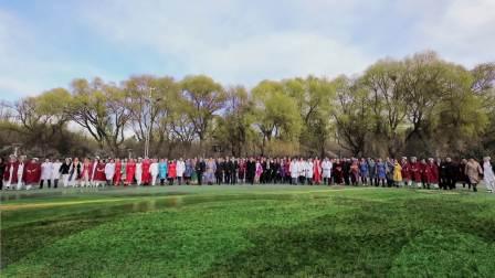 内蒙古自治区人民医院70周年院庆系列专题新闻片