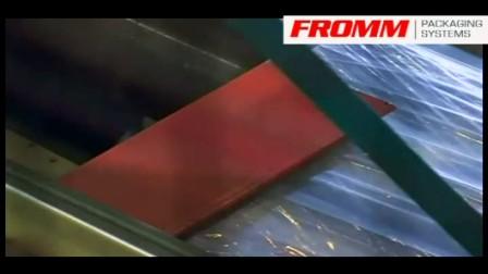 包装材料StarstarpUltraPET塑钢带32x1.25mmFROMM孚兰