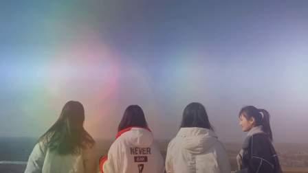 堽堽携带新团回归 Rough MV预告片