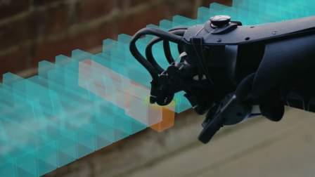 HaptX手套,可感觉质感 | VR科技网