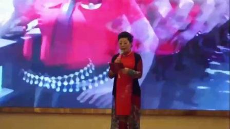 【最新】北京冬冬水兵舞蚌埠玫瑰分团二周年庆典仪式