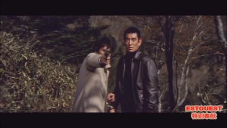致敬日本电影《追捕》和上译配音工作者短片
