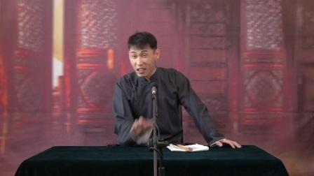 蜂麻燕雀(上):借李中堂名义诈骗