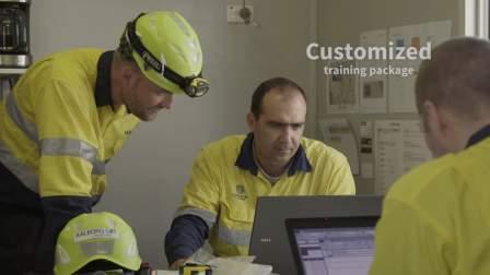 基于CSP的集成能源系统 - 第3集 - 操作与维护