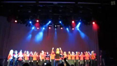 国际歌(2010年12月21日斯洛文尼亚Kombinat女声合唱团演唱)