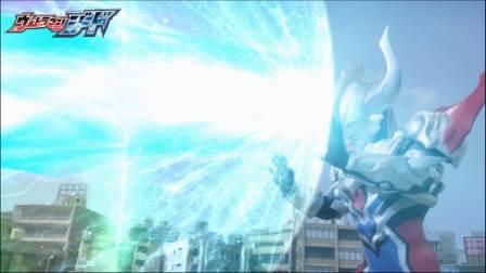 捷德奥特曼 片尾曲《キボウノカケラ》MV完整版【梦想之星闪耀时制作】