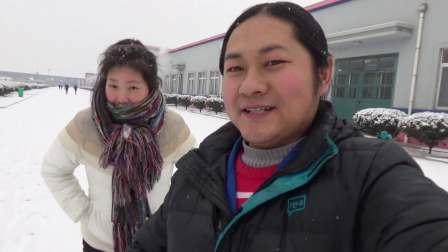 20180207005357下雪天 刚好遇见你 朱坤&王秀秀