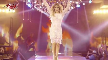 【夏力频道】黎巴嫩美女歌手:Ya Gadaa - Nawal El Zoghbi