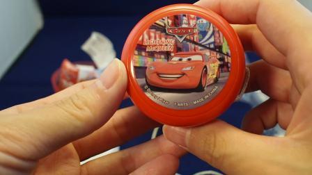 皮克斯 赛车总动员 溜溜球 - 玩具香港日本