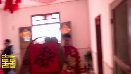 【佳缘婚庆】 兴国县茶园乡刘延辉 李慧婚(广东惠州)礼庆典 婚礼录像