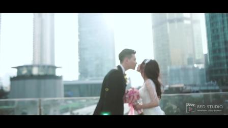 RedStudio Production: Mimi + Yang 婚礼微电影