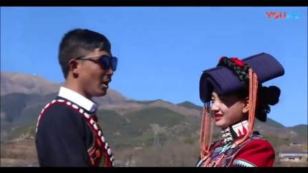彝族盲人歌手原创歌曲《人生》