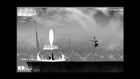 战暗冰海#飞鹰武士3.5通关流程 翼哥和v王的对决 1周目操作v王2周目操作翼哥