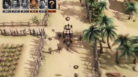 游戏解说为王者荣耀超强改编歌曲《王者天下》,霸气外泄!