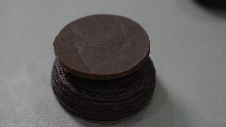 好吃到炸裂的巧克力酥皮泡芙,你还不学学吗?