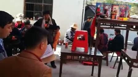 安徽霍山金寨县道士做法