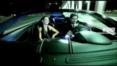 阿斯顿·马丁汽车广告Aston Martin——卡普辛影视出品
