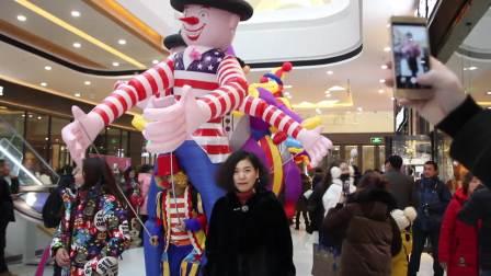 哈尔滨小丑军团 专业小丑表演 小丑嘉年华