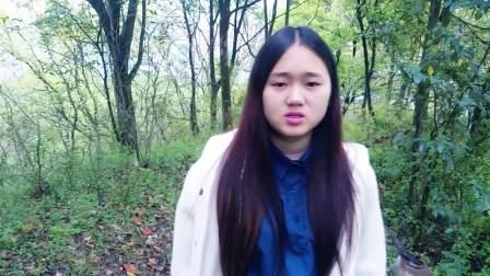 情歌对唱《我在等风也在等你》音乐MV