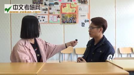 中文考研网现场直击:中央民族大学汉语国际教育硕士2018复试