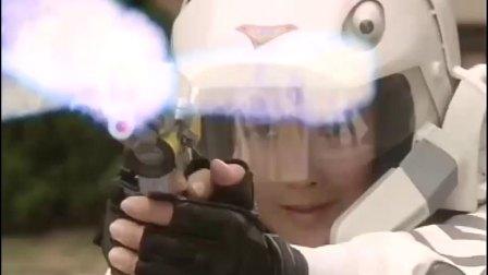 平成奥特曼系列女主角,哪一个曾经是你的女神啊