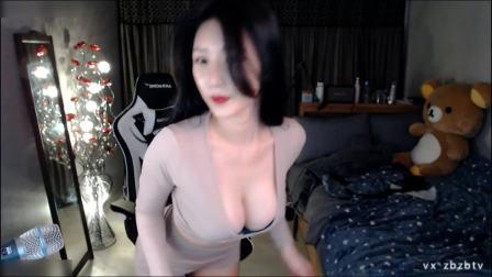 韩国女主播性感美女主播直播