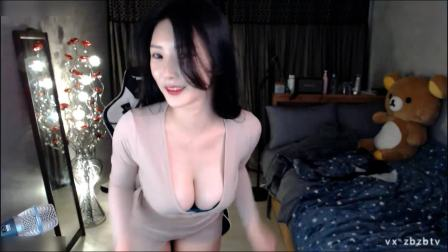 韩国女主播性感美女主播诱惑