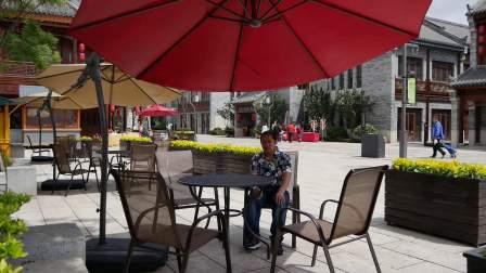 【2018.5.20】即墨古城 缘分让我们相遇 我已深深爱上这里 朱坤