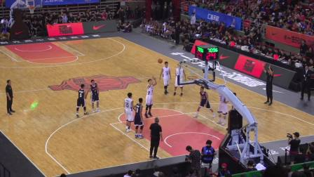 《三十三度》耐克高中篮球联赛纪录片
