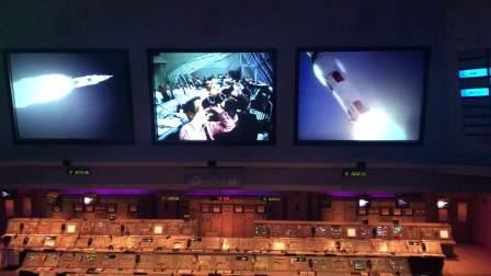 【快7岁】2-18哈哈参观肯尼迪航天中心火箭发射IMG_6344