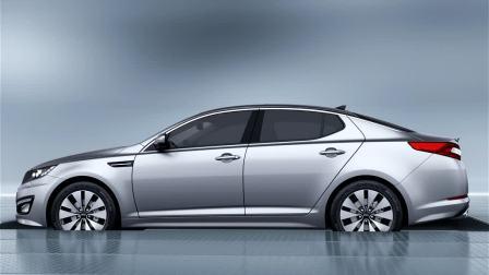 2012 起亚汽车 Optima K7