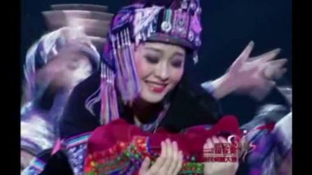 仫佬族舞蹈《仫佬仫佬背背抱抱》柳州艺术剧院