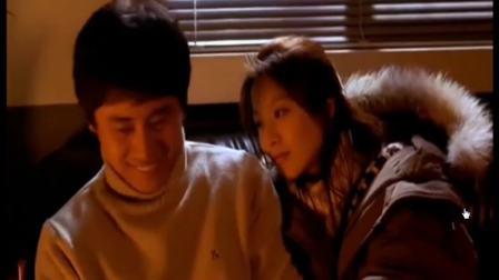 曝韩国女演员拍吻戏伸舌头来真的