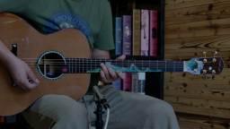 dadarwood 达达沃 长城 吉他评测