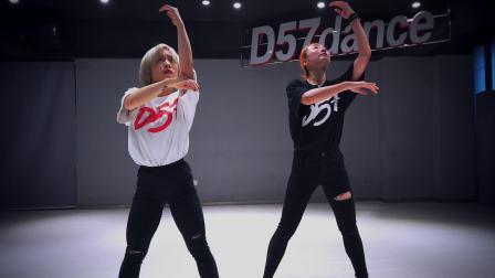 【D舞区舞蹈】 Milly&Ava老师合编舞-陈奕迅《我们》