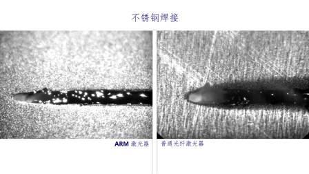 COHR_ARM Laser 可调节环形光斑模式光纤激光器