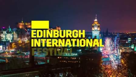 2018 Edinburgh International Festival