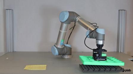 Piab KCS 协作机器人夹具产品